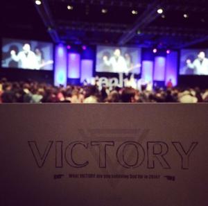 Victory at Realife